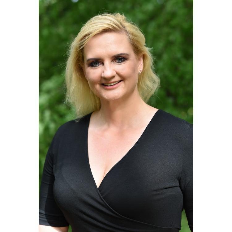 Margita Valentová